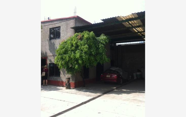 Foto de casa en venta en  18, huayatla, la magdalena contreras, distrito federal, 1932846 No. 09