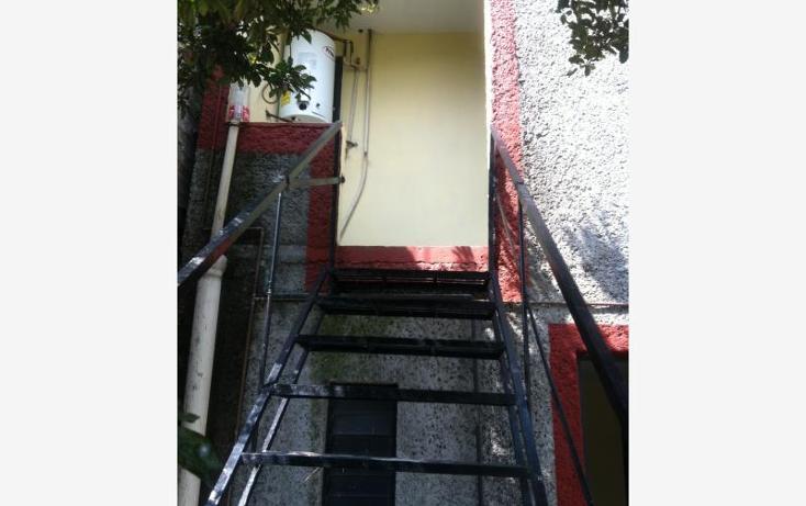 Foto de casa en venta en  18, huayatla, la magdalena contreras, distrito federal, 1932846 No. 16