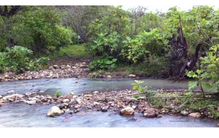 Foto de terreno habitacional en venta en 18 kilometro al norte de san marcos 18 kilometro al norte de san marcos , etzatlan centro, etzatlán, jalisco, 1715686 No. 20