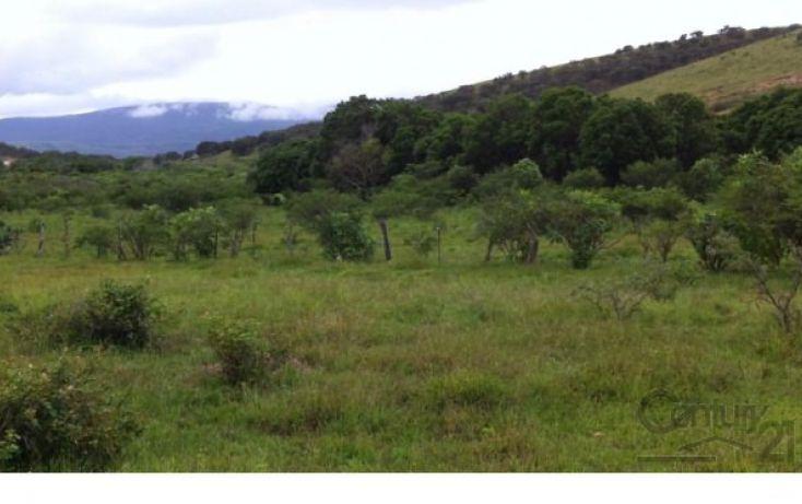 Foto de terreno habitacional en venta en 18 km al norte de san marcos 18 km al norte de san marcos, etzatlan centro, etzatlán, jalisco, 1715686 no 18