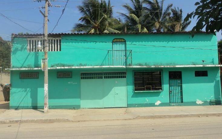 Foto de casa en venta en  18, la venta, acapulco de juárez, guerrero, 1783702 No. 02