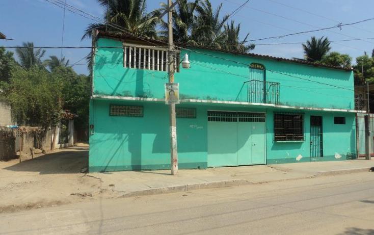 Foto de casa en venta en  18, la venta, acapulco de juárez, guerrero, 1783702 No. 03
