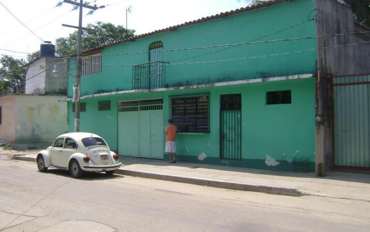 Foto de casa en venta en  18, la venta, acapulco de juárez, guerrero, 1783702 No. 04