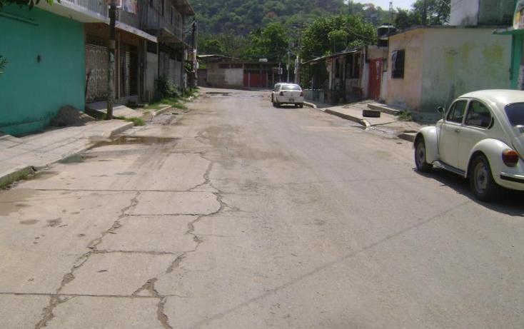 Foto de casa en venta en  18, la venta, acapulco de juárez, guerrero, 1783702 No. 06