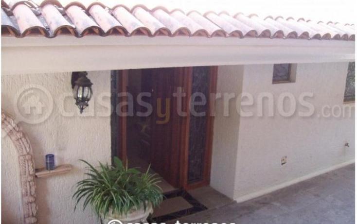 Foto de casa en venta en  18, las cañadas, zapopan, jalisco, 393394 No. 02