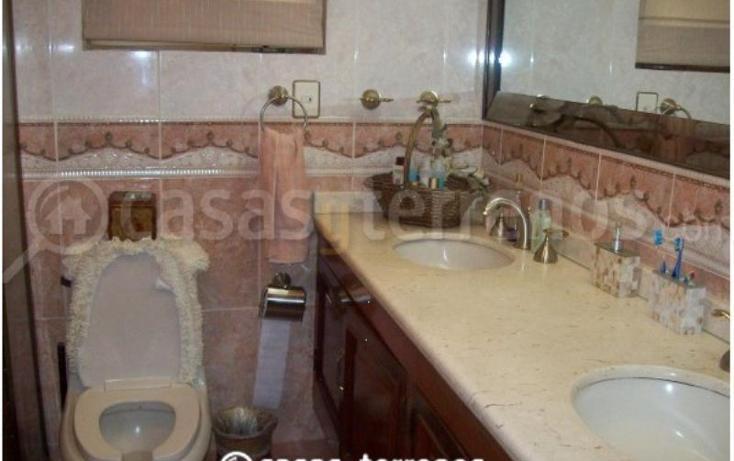 Foto de casa en venta en  18, las cañadas, zapopan, jalisco, 393394 No. 03