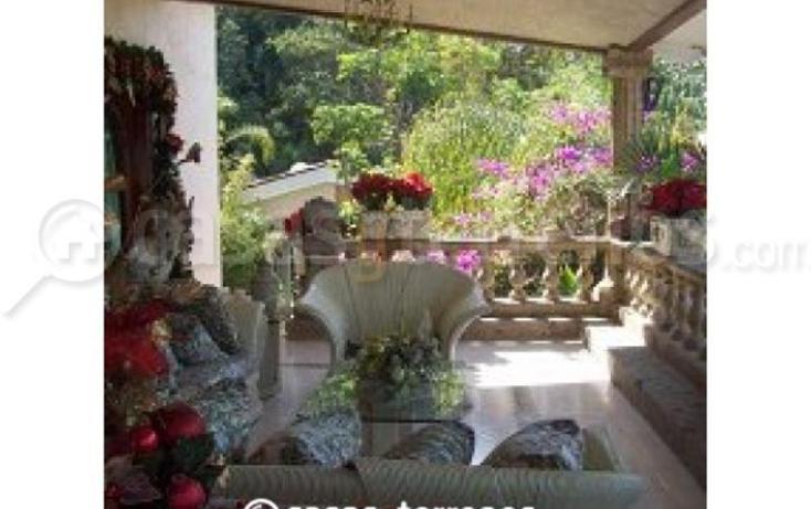 Foto de casa en venta en  18, las cañadas, zapopan, jalisco, 393394 No. 04