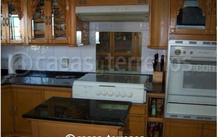 Foto de casa en venta en  18, las cañadas, zapopan, jalisco, 393394 No. 07
