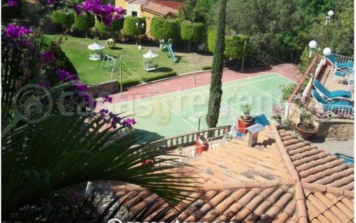 Foto de casa en venta en  18, las cañadas, zapopan, jalisco, 393394 No. 09