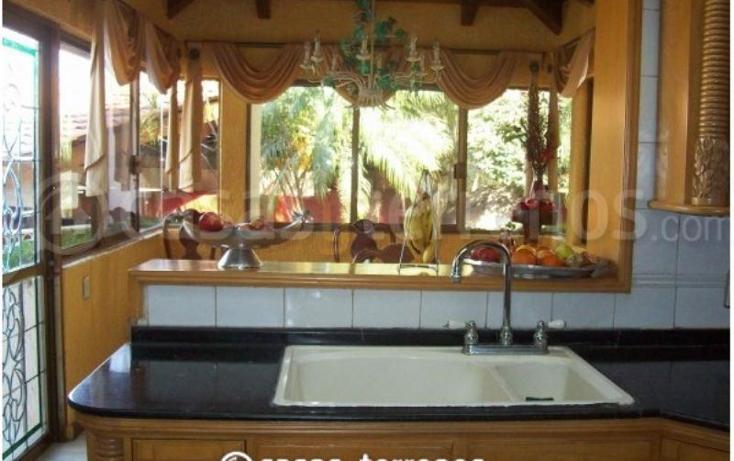 Foto de casa en venta en  18, las cañadas, zapopan, jalisco, 393394 No. 11