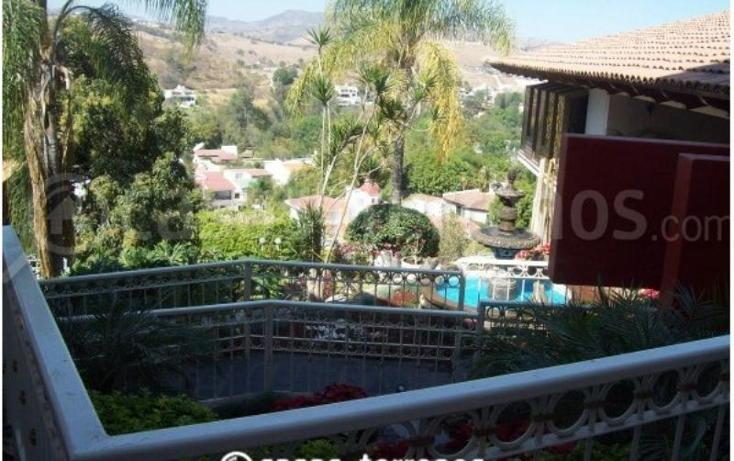 Foto de casa en venta en  18, las cañadas, zapopan, jalisco, 393394 No. 12