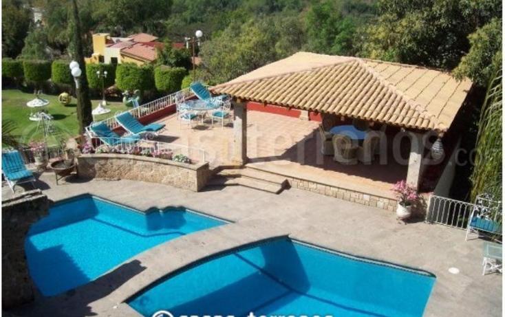 Foto de casa en venta en  18, las cañadas, zapopan, jalisco, 393394 No. 14
