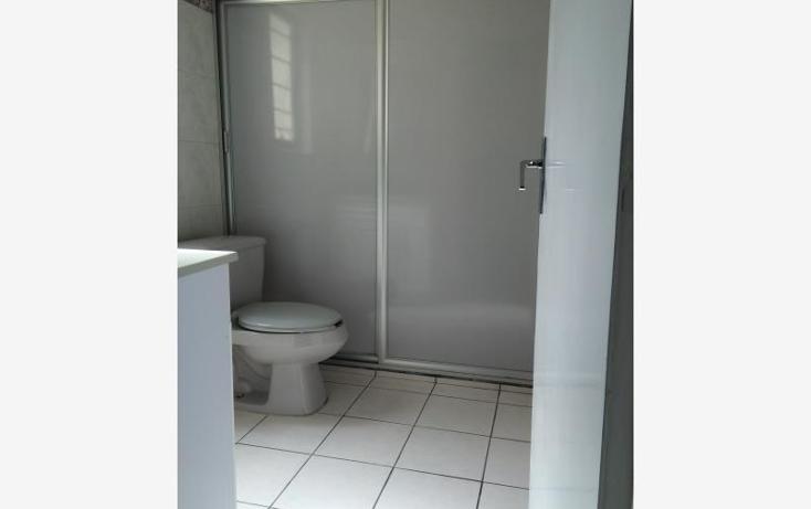 Foto de casa en renta en  18, las fuentes, atlacomulco, méxico, 848029 No. 10