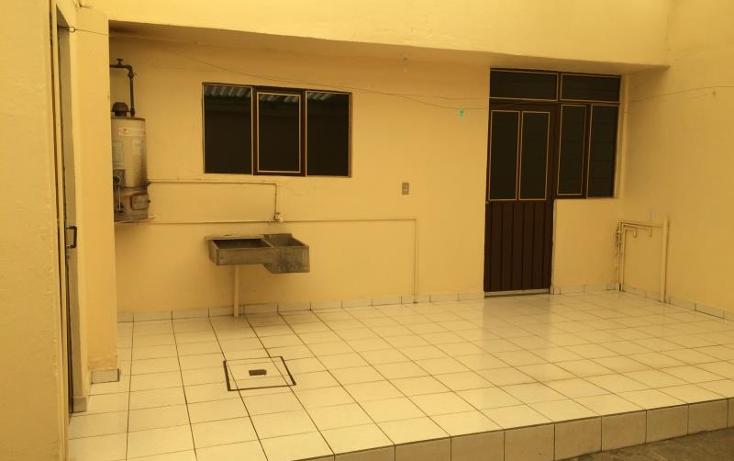 Foto de casa en renta en  18, las fuentes, atlacomulco, méxico, 848029 No. 15