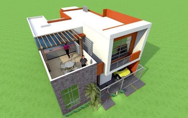 Foto de casa en venta en privada 42 18, las palmas, medellín, veracruz de ignacio de la llave, 2671171 No. 01