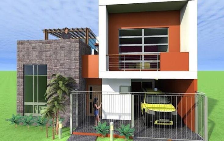 Foto de casa en venta en privada 42 18, las palmas, medellín, veracruz de ignacio de la llave, 2671171 No. 02