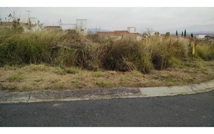Foto de terreno habitacional en venta en  18, lomas de cocoyoc, atlatlahucan, morelos, 1601720 No. 01
