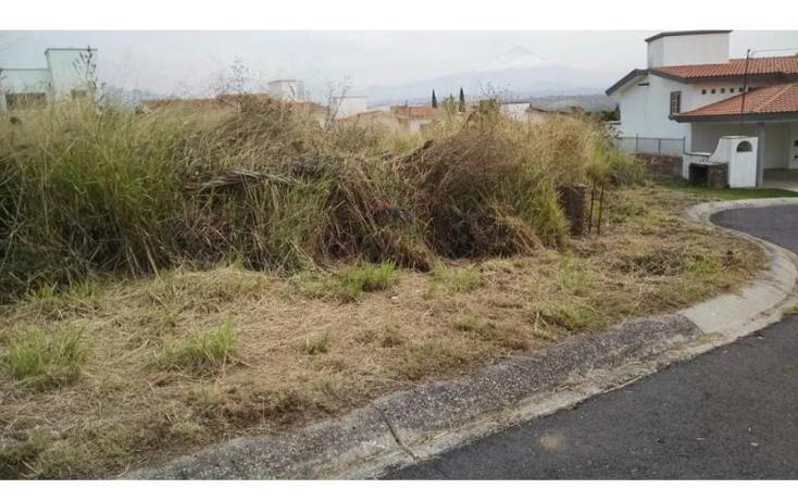 Foto de terreno habitacional en venta en  18, lomas de cocoyoc, atlatlahucan, morelos, 1601720 No. 02