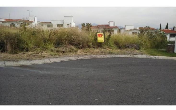 Foto de terreno habitacional en venta en  18, lomas de cocoyoc, atlatlahucan, morelos, 1601720 No. 04