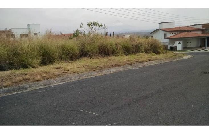 Foto de terreno habitacional en venta en  18, lomas de cocoyoc, atlatlahucan, morelos, 1601720 No. 05