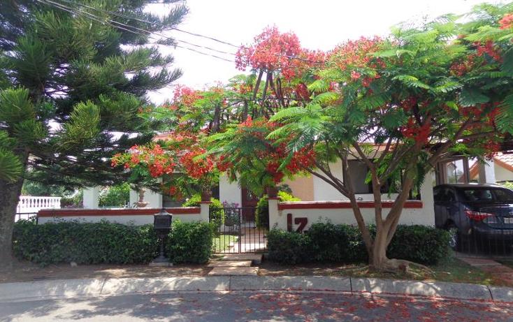 Foto de casa en venta en  18, lomas de cocoyoc, atlatlahucan, morelos, 1986822 No. 01