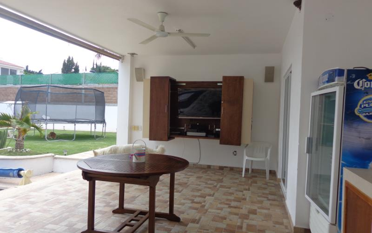 Foto de casa en venta en  18, lomas de cocoyoc, atlatlahucan, morelos, 1986854 No. 15