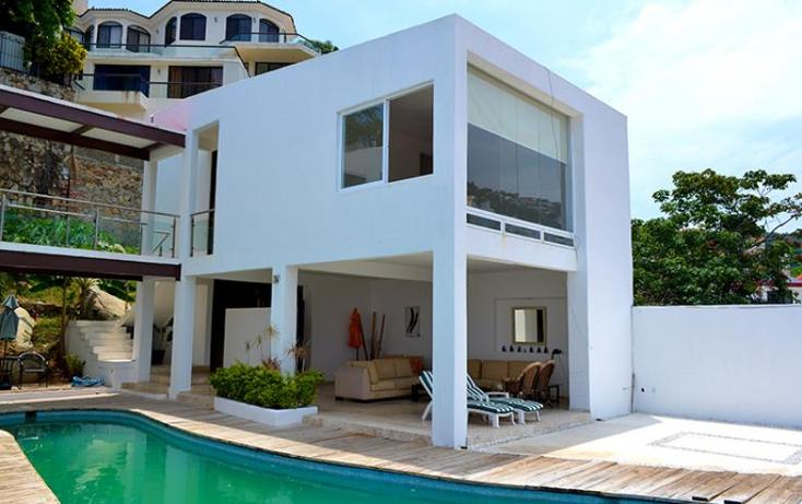 Foto de casa en venta en  18, marina brisas, acapulco de juárez, guerrero, 1151285 No. 01