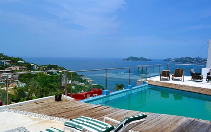 Foto de casa en venta en  18, marina brisas, acapulco de juárez, guerrero, 1151285 No. 03