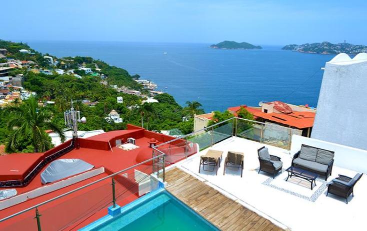 Foto de casa en venta en  18, marina brisas, acapulco de juárez, guerrero, 1151285 No. 09