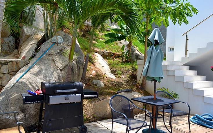 Foto de casa en venta en  18, marina brisas, acapulco de juárez, guerrero, 1151285 No. 14