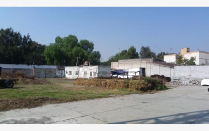 Foto de terreno habitacional en venta en  18, mart?n carrera, gustavo a. madero, distrito federal, 1905466 No. 05