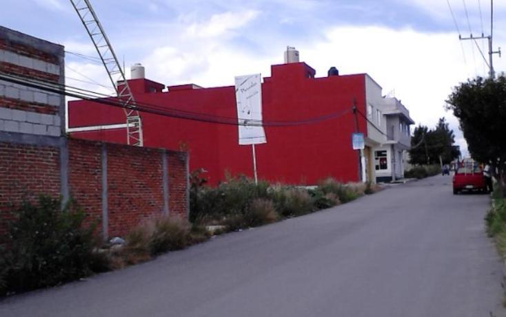 Foto de terreno habitacional en venta en  18, nueva alemania, cuautlancingo, puebla, 1464609 No. 05