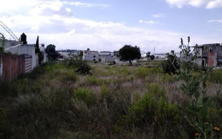 Foto de terreno habitacional en venta en  18, nueva alemania, cuautlancingo, puebla, 1464609 No. 06