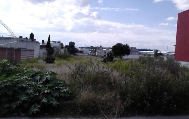 Foto de terreno habitacional en venta en  18, nueva alemania, cuautlancingo, puebla, 1464609 No. 07