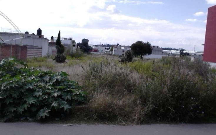 Foto de terreno habitacional en venta en  18, nueva alemania, cuautlancingo, puebla, 1464609 No. 08