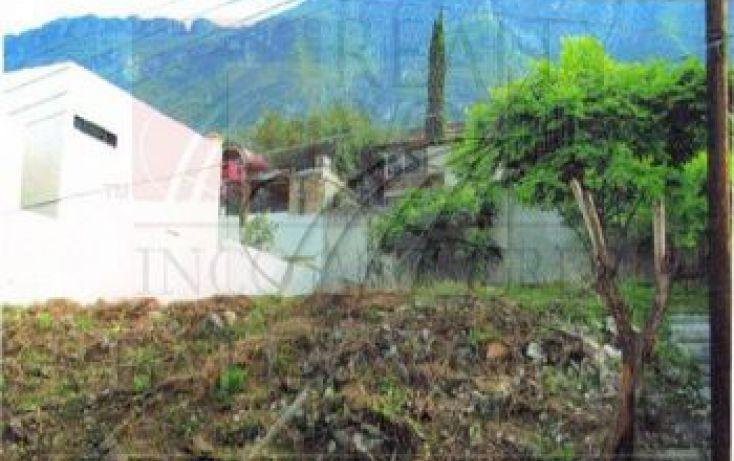 Foto de terreno habitacional en venta en 18, pedregal del valle, san pedro garza garcía, nuevo león, 1789259 no 03