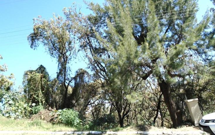 Foto de terreno habitacional en venta en  18, pinar de la venta, zapopan, jalisco, 902069 No. 01