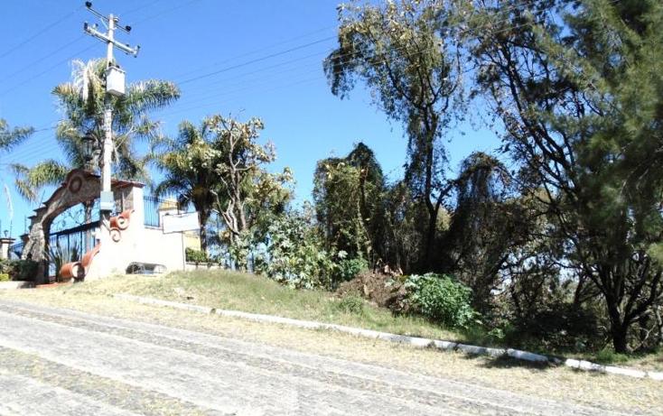 Foto de terreno habitacional en venta en  18, pinar de la venta, zapopan, jalisco, 902069 No. 02