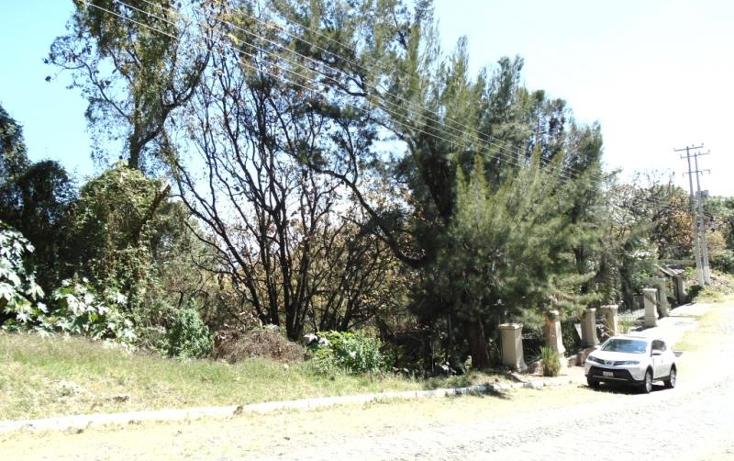 Foto de terreno habitacional en venta en  18, pinar de la venta, zapopan, jalisco, 902069 No. 03