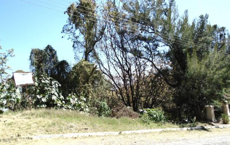 Foto de terreno habitacional en venta en  18, pinar de la venta, zapopan, jalisco, 902069 No. 04