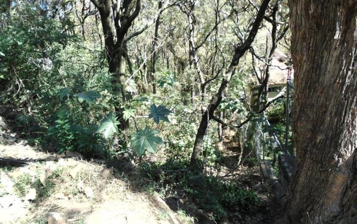 Foto de terreno habitacional en venta en  18, pinar de la venta, zapopan, jalisco, 902069 No. 07