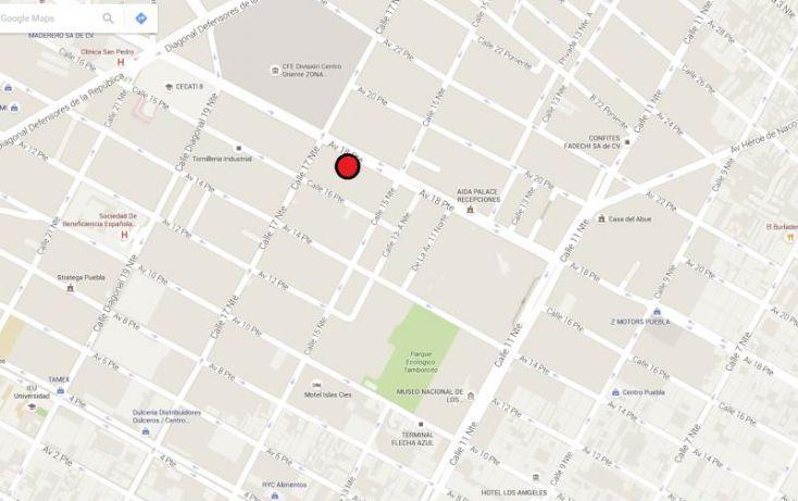 Foto de terreno comercial en renta en 18 poniente 1507, barrio san sebastián, puebla, puebla, 2023330 no 03