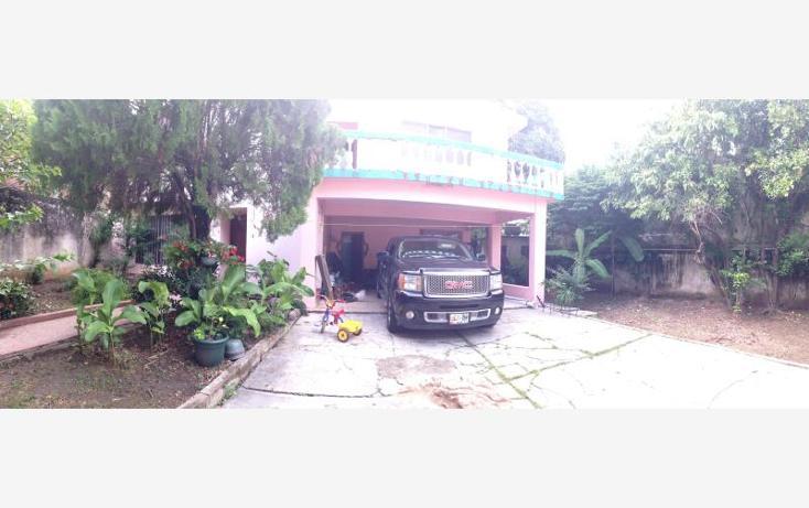 Foto de casa en venta en 18 poniente 344, xamaipak popular, tuxtla gutiérrez, chiapas, 1433741 No. 03