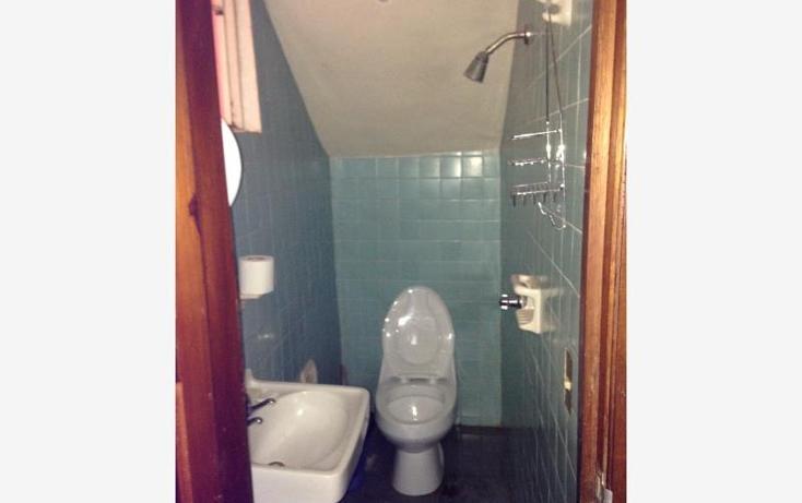 Foto de casa en venta en 18 poniente 344, xamaipak popular, tuxtla gutiérrez, chiapas, 1433741 No. 14