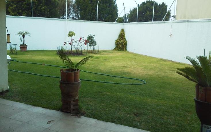 Foto de casa en venta en  18, puerta de hierro, puebla, puebla, 1608722 No. 02