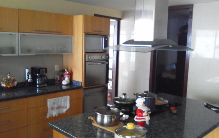 Foto de casa en venta en  18, puerta de hierro, puebla, puebla, 1608722 No. 03