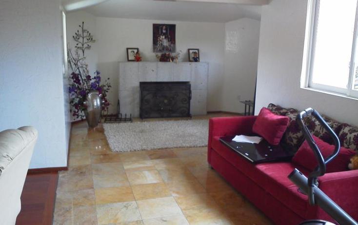 Foto de casa en venta en  18, puerta de hierro, puebla, puebla, 1608722 No. 05
