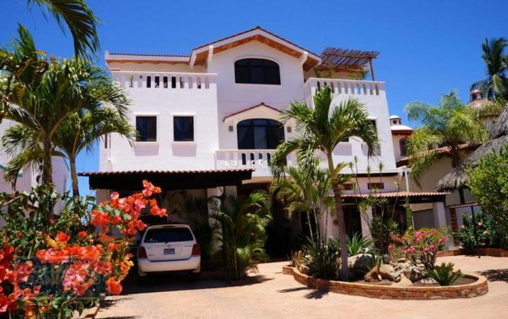 Foto de casa en venta en  18, rincón de guayabitos, compostela, nayarit, 1654701 No. 01