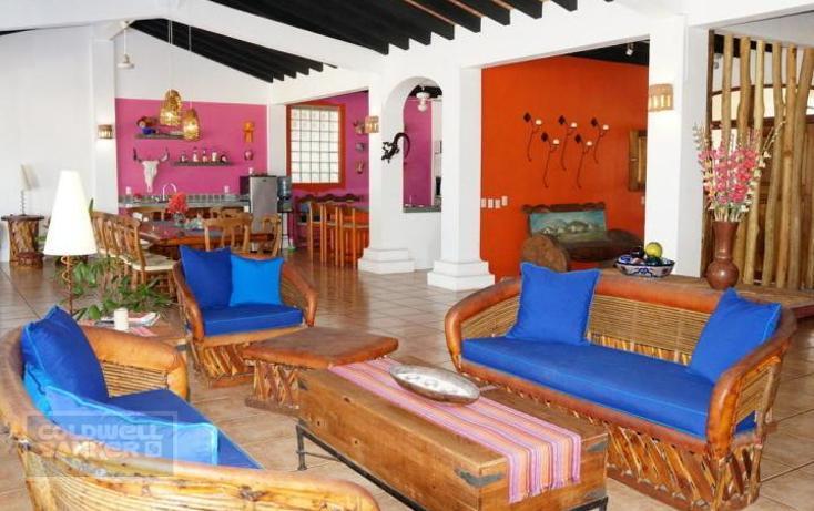 Foto de casa en venta en  18, rincón de guayabitos, compostela, nayarit, 1654701 No. 02