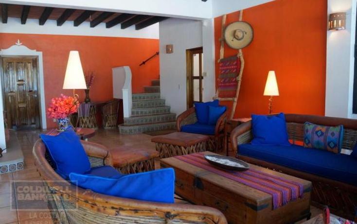 Foto de casa en venta en  18, rincón de guayabitos, compostela, nayarit, 1654701 No. 03